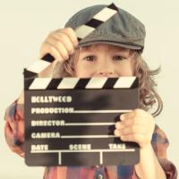 柔軟性のある演出でプロフィールビデオを制作します