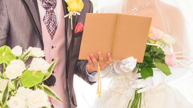 披露宴の余興で人気のBGMランキングまとめ!(10/3最新)