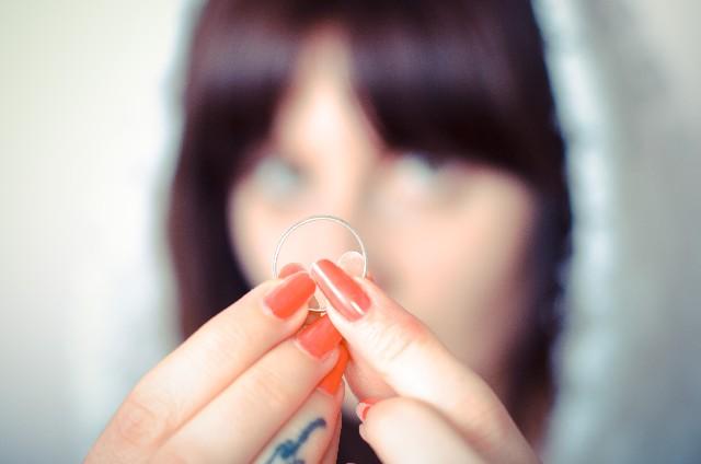 新婚カップルたちの「結婚指輪を決定する際に重視する点」