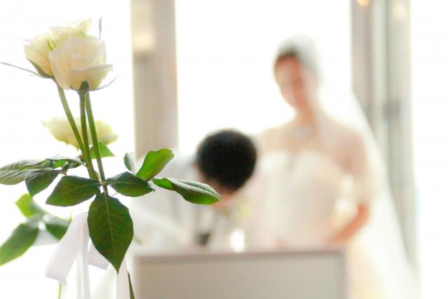 新婚カップルたちに「人気の挙式月、曜日、暦」