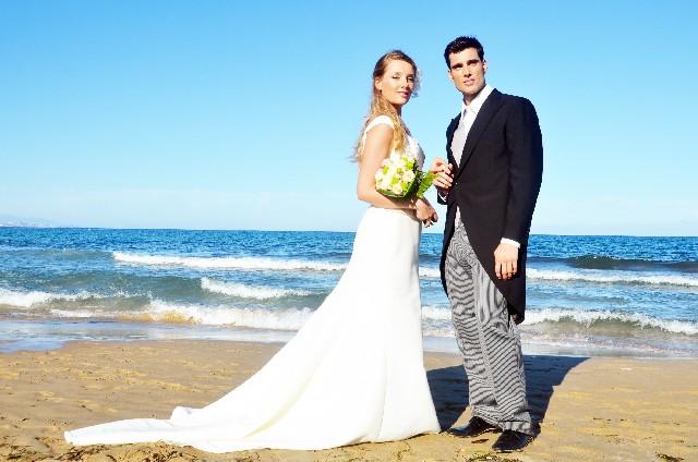 新婚カップルたちの「海外挙式の実施状況」
