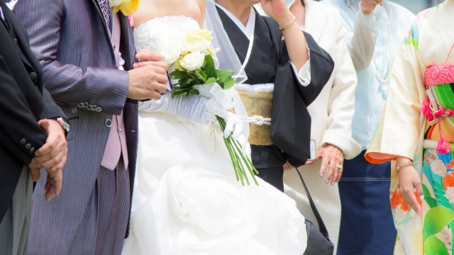 結婚準備カップルの「結婚費用に対する親・親族からの援助事情」