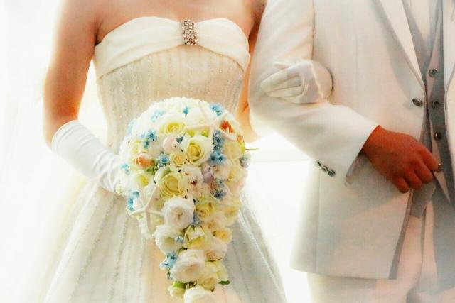 結婚準備を進めるカップルの「結婚費用の項目別の内訳は?」