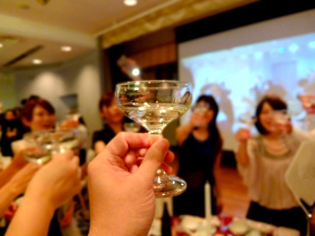 新婚カップルたちの「披露宴の招待客の平均人数」