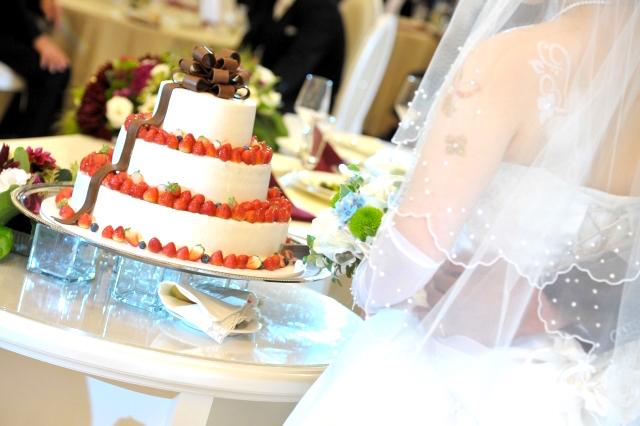 新婚カップルたちが「披露宴会場を検討・決定する時期」