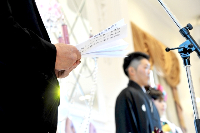 披露宴の余興で人気のBGMランキングまとめ!(9/5最新)
