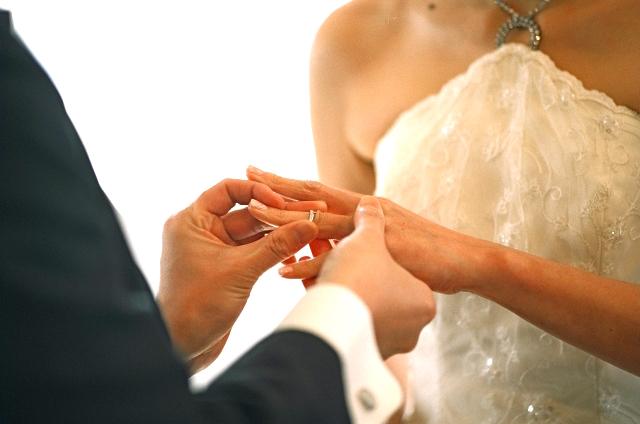 結婚披露宴の人気BGMランキング!(1/10-16)