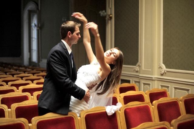 結婚式当日のスナップ写真のシーン数と総カット数は?