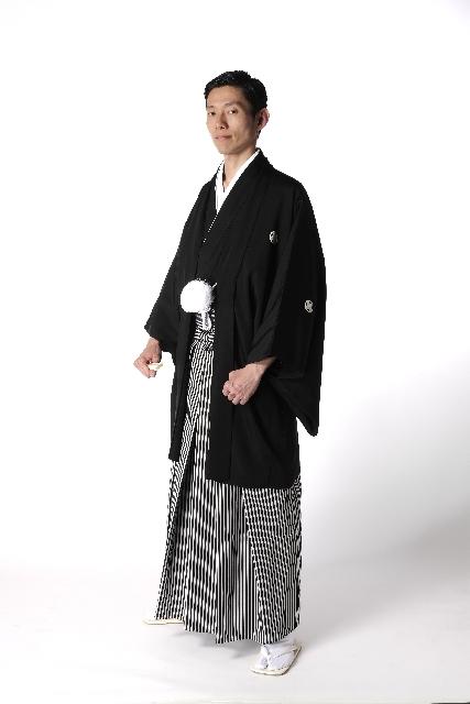 新郎に人気の衣裳の種類と着用枚数のトレンド