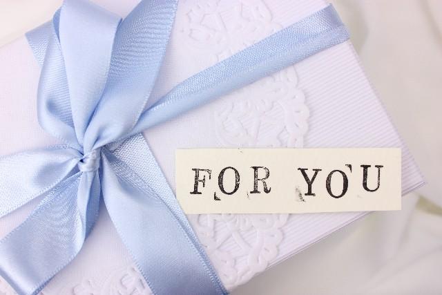 新婚カップルのギフト(引出物)の贈り分け事情