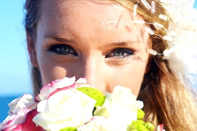 新婚カップルが別撮りロケーション撮影を検討・決定する時期
