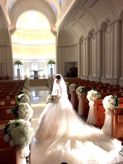 新婚カップルが別撮りスタジオ撮影で購入したカット数・費用