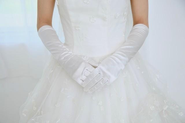 ウェディングドレスの持ち込み費用事情のトレンド