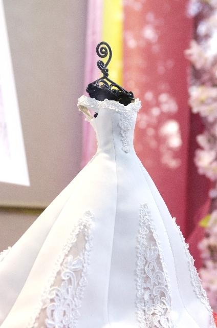 新婦に人気のウェディングドレスのラインのトレンド