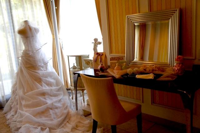 新婦がウェディングドレスを検討する際に利用した情報源