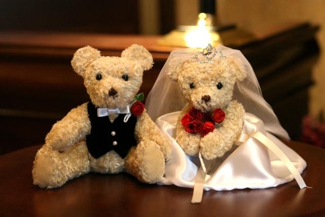 結婚式の余興で人気のBGMランキング!(1/10-16)