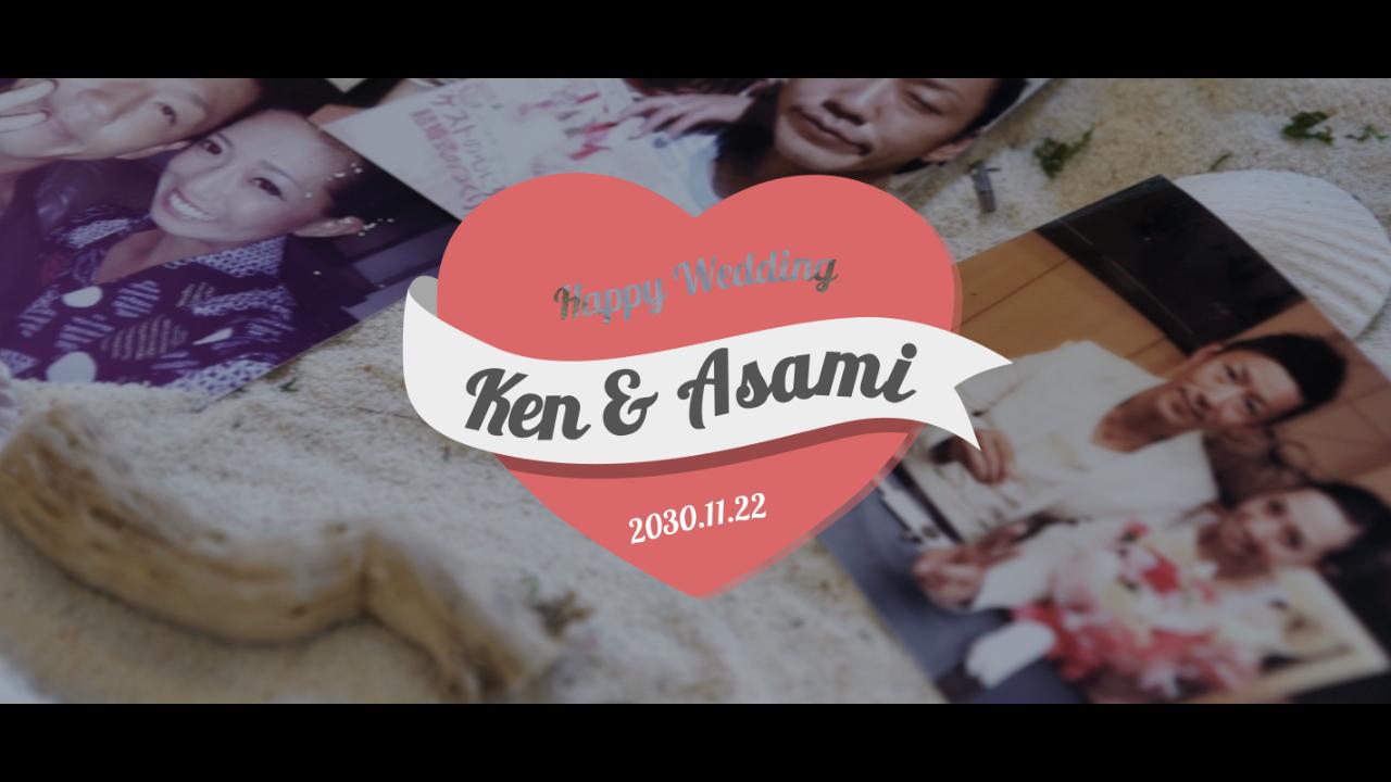 結婚式プロフィールビデオ人気楽曲ランキングTOP20!(4/5-4/11)