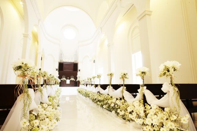結婚披露宴の人気BGMランキング!(12/20-26)
