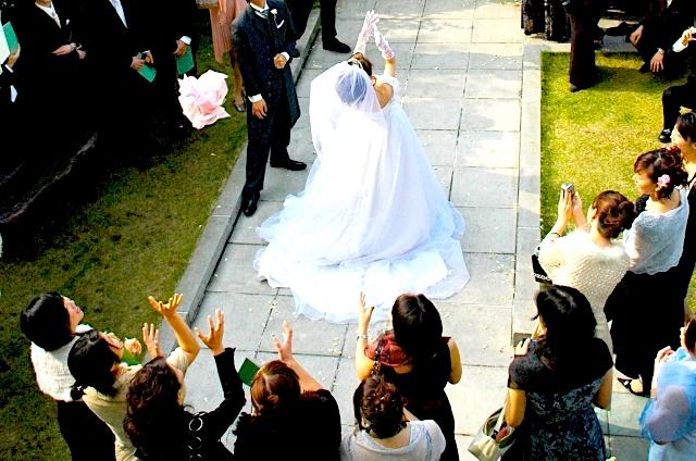 結婚式の余興で人気のBGMランキング!(7/18-24)