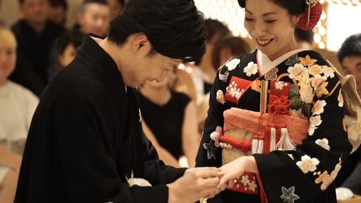 結婚式の撮って出しエンドロール撮影、お客様の声を追加しました!(6/14)