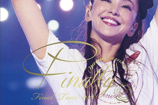 プロフィールムービーで使用できる安室奈美恵の人気楽曲まとめ!